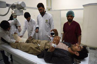 Теракт в Кабуле: погибли 28, ранены 327 человек
