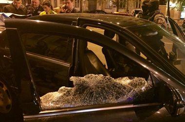 Подробности задержания банды воров элитных авто в Киеве