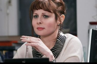 Актриса Ольга Погодина чудом избежала трагедии