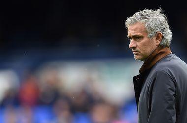 Жозе Моуринью возглавит сборную Англии на один матч
