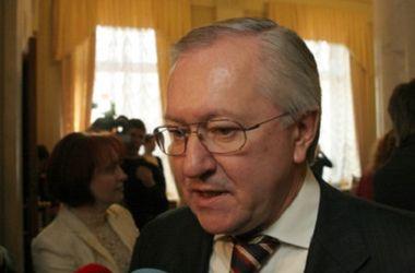 Еврокомиссия рекомендовала ввести безвизовый режим с Украиной без ограничений - Тарасюк