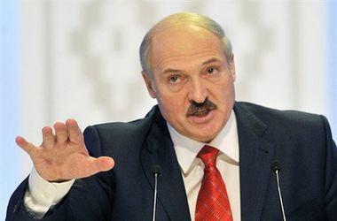 """Лукашенко призвал белорусов бросить пить, """"но не совсем"""""""
