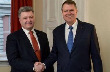 Порошенко: Украина готова вступить в Черноморскую флотилию НАТО