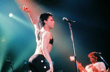 Полицейские расследуют обстоятельства смерти легендарного певца Принса
