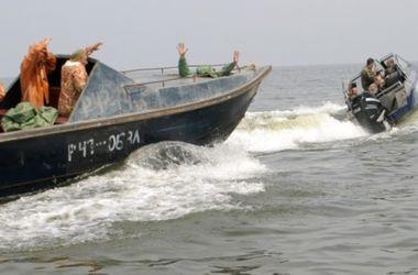СБУ раскрыла многомиллионную коррупционную схему на Азовском море