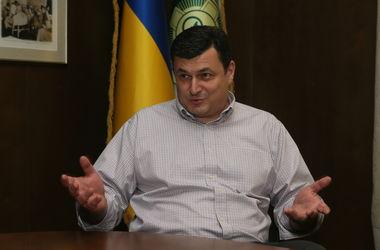 """Интервью с Александром Квиташвили: """"Получается, начальником реформ в Украине будет Мусий"""""""