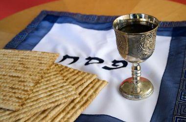 Иудеи всего мира отмечают праздник Песах