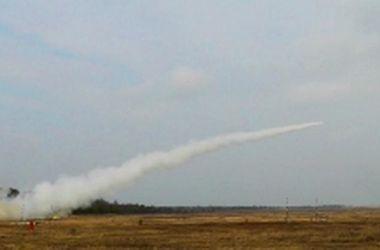 Украина провела успешные испытания новой тактической ракеты