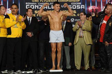 Геннадий Головкин оказался легче Доминика Уэйда перед поединком за титулы IBF, WBA IBO и WBC
