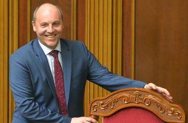 Парубия хотят наделить новыми жесткими полномочиями