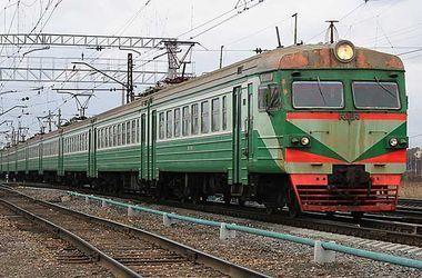 В Закарпатской области под колесами поезда погиб мужчина