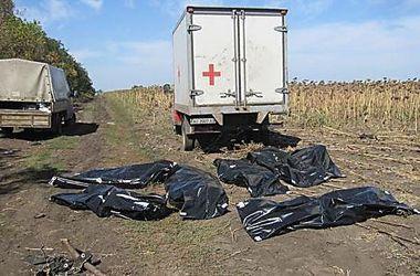 Война на Донбассе: в Украине хотят создать банк ДНК для идентификации погибших бойцов