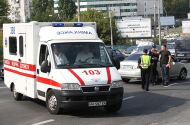 В Киеве на набережной нашли тело мужчины с простреленной головой