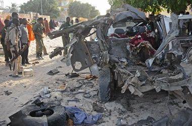 """Боевики """"ИГ"""" впервые устроили теракт в Сомали"""