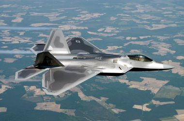<p><span>Истребитель F-22. Фото: world-weapons.ru</span></p>