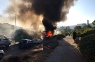 Названа причина взрыва автобуса в Ереване