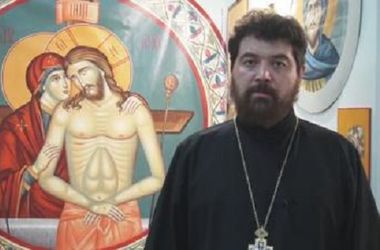 <p>Протоиерей Василий Стецяк. Фото: orthodoxy.org.ua</p>
