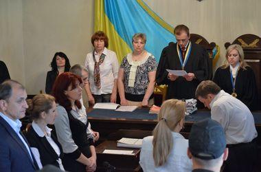 Как работает суд присяжных в Украине