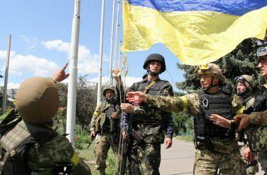 Украинская армия готовится серьезно вооружиться