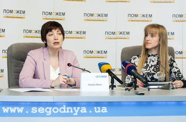 Дети Донбасса получили от Штаба Рината Ахметова 1040 наборов медикаментов