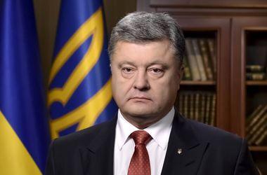Независимость Украины под угрозой – Порошенко