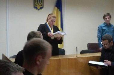 Момота отстранили от должности мэра Вышгорода