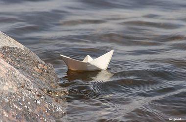 В Ровенской области в пруду возле дома утонул 6-летний мальчик