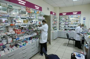 В Украине упростили регистрацию лекарств