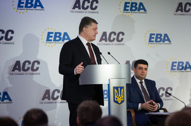 Порошенко предложил Кабмину повысить зарплаты судьям