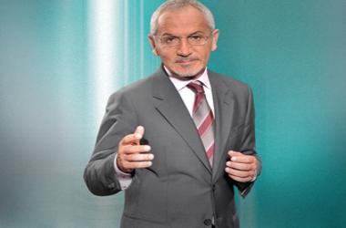 """Ток-шоу """"Шустер live"""" будет транслироваться на одном из киевских телеканалов"""