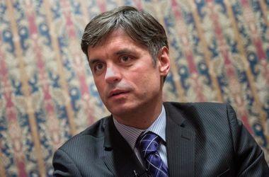 В МИД не видят никаких признаков улучшения ситуации на Донбассе