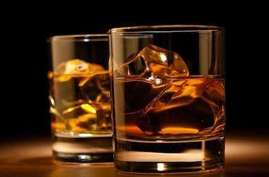 Лечебные свойства виски