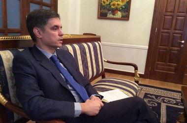 """""""Самопомощь"""" резко отреагировала на заявление замглавы МИД о проведении выборов на Донбассе летом"""