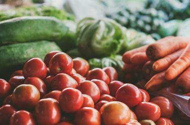 Перед Пасхой в Украине упали цены на овощи