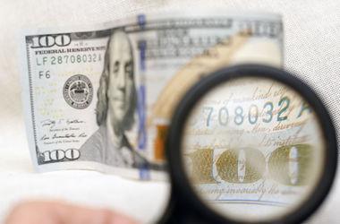 """<p>Сейчас курс доллара упал к """"зимним"""" значениям. Фото: ТАСС</p>"""