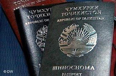 В Таджикистане запретили использовать русские фамилии