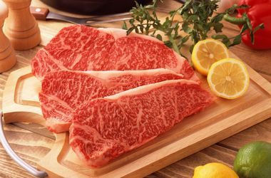 В Дании из-за глобального потепления могут ввести налог на красное мясо