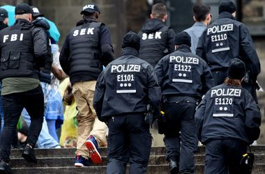 В Швейцарии арестовали ключевого подозреваемого по делу о нападениях в Кельне