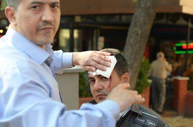 В Турции произошел очередной взрыв