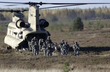 У границ России начинаются масштабные учения НАТО