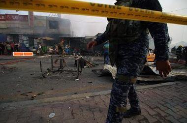 В Индии взорвалась самодельная бомба