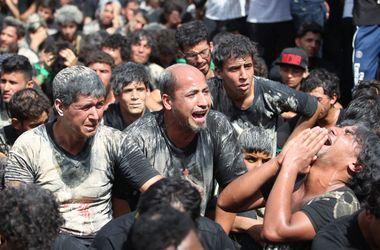 Теракт в Багдаде унес жизни 18 шиитских паломников