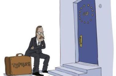 ЕС готов отменить визы для Турции