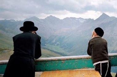 ТОП-35  мудрых еврейских пословиц для хорошего настроения