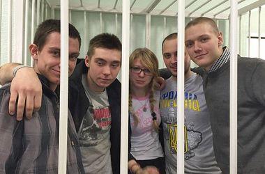 Год после расстрела милиционеров в Киеве: что случилось с подозреваемыми