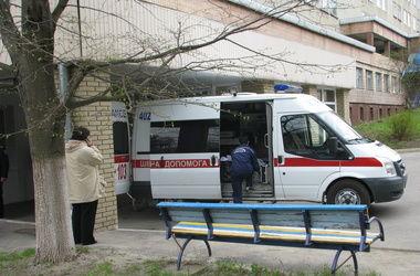 В Киеве из-за пасхальной свечи погибла бабушка
