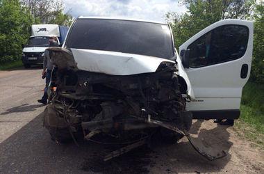 Жестокое ДТП на Донбассе: есть погибшие и раненые