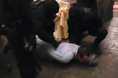 Задержан еще один подозреваемый в убийстве бойца с Востока