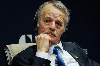 Джемилев заявил о планах РФ усилить вытеснение крымских татар