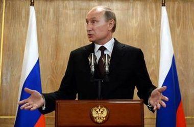 """""""Репортеры без границ"""" назвали Путина одним из главных врагов СМИ"""